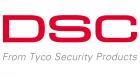 dsc-digital-security-controls-vector-logo